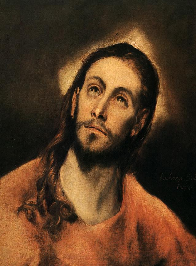 El Greco - Christ - WGA10501.jpg