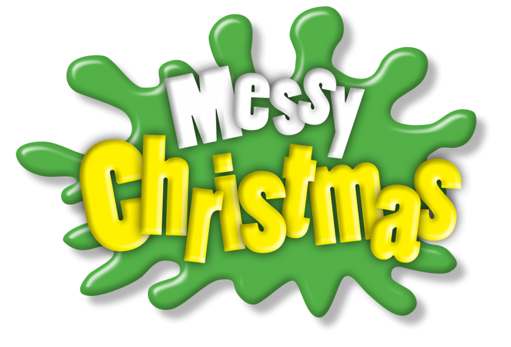 Cancelled: Messy Church