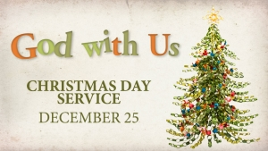 Christmas Day All-age Service