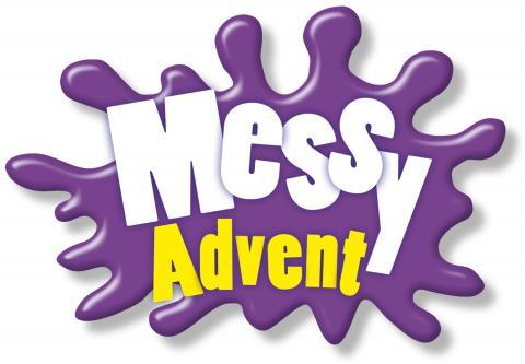 Advent Messy Church